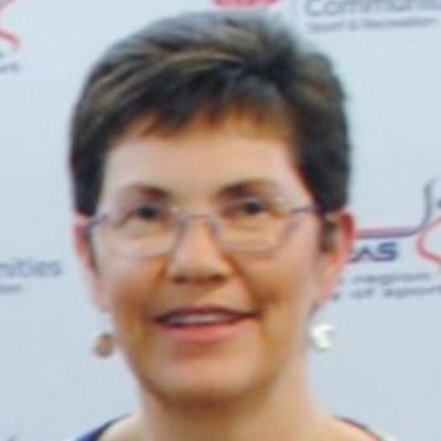 Tanya Pallier
